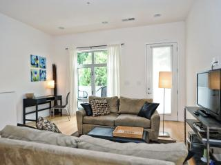 Modern Living Just 1 Mile from Uptown - North Carolina Piedmont vacation rentals