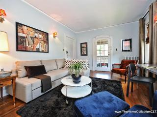 Furnished Apartment in Elizabeth-2 miles to Uptown - North Carolina Piedmont vacation rentals