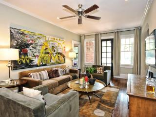 Queens Terrace #2--2br/1ba - Charlotte vacation rentals