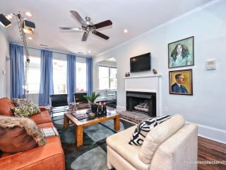 Stunning Myers Park Furnished Apartment - Charlotte vacation rentals
