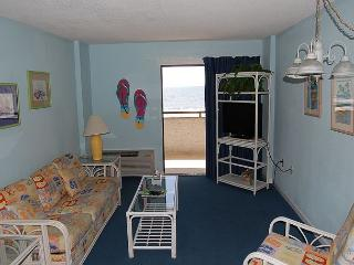 Bluewater 205-Oceanfront Executive Suite with Great Views!! - Myrtle Beach vacation rentals