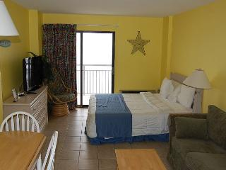 Bluewater 302-Oceanfront Executive Suite with Great Views!! - Myrtle Beach vacation rentals