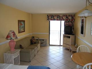 Bluewater 305-Executive Suite with Ocean Views!! - Myrtle Beach vacation rentals