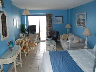 Bluewater 306- Oceanfront Executive Suite with Great Views!! - Myrtle Beach vacation rentals