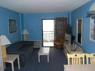 Bluewater 309-Oceanfront Executive Suite with Scenic Views!! - Myrtle Beach vacation rentals
