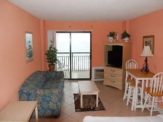 Bluewater 405-1Bedroom unit with a fantastic view - Myrtle Beach vacation rentals