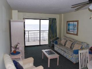 Bluewater 406-2 Bedroom unit with a fantastic view - Myrtle Beach vacation rentals