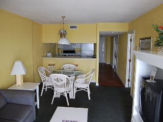 Bluewater 503-2 Bedroom Ocean Front unit with a fantastic view - Myrtle Beach vacation rentals