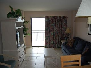 Bluewater 505-2 Bedroom Ocean Front unit with a great view - Myrtle Beach vacation rentals