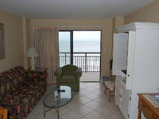 Bluewater 704-2 Bedroom Ocean Front unit with a great view - Myrtle Beach vacation rentals