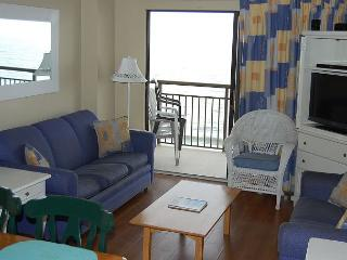 Bluewater 901-2 Bdrm Ocean front unit with a fantastic view - Myrtle Beach vacation rentals