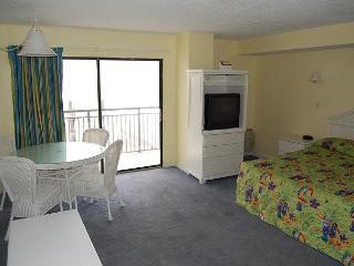 Bluewater 1401-1 Bdrm  Ocean View Executive unit with a fantastic view - Myrtle Beach vacation rentals