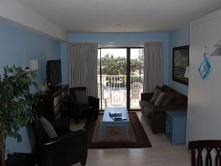 2nd floor upgraded One Bedroom Villa I Unit - Myrtle Beach vacation rentals