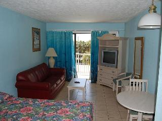 2nd floor One Bedroom Villa I Unit - Myrtle Beach vacation rentals