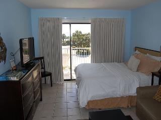 2nd floor upgraded Studio Villa I Unit - Myrtle Beach vacation rentals