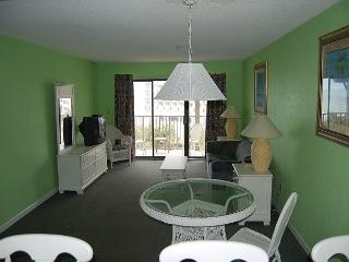 4th floor One Bdrm Villa II Unit - Myrtle Beach vacation rentals