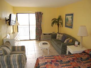 Bluewater 1002B- 2 Bedroom Ocean Front unit with a beachfront view - Myrtle Beach vacation rentals