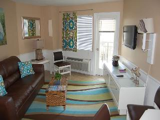 Bluewater 616-Updated Oceanview Executive Suite. Great View! - Myrtle Beach vacation rentals