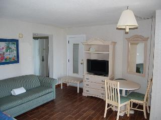 Bluewater 711-1 Bedroom Studio oceanview with a fantastic view - Myrtle Beach vacation rentals