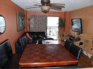 Bluewater 904-Upgraded 2 Bedroom Oceanfront unit with a fantastic view - Myrtle Beach vacation rentals