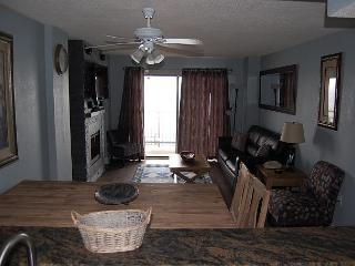 Bluewater 601-Updated 2 Bedroom Oceanfront with a fantastic view - Myrtle Beach vacation rentals