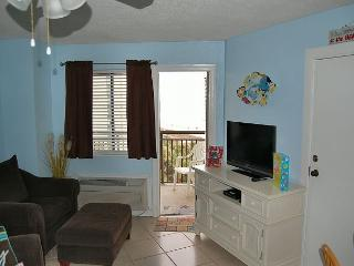 Bluewater 612-Newly Renovated 1 Bedroom Angle view unit with a fantastic view - Myrtle Beach vacation rentals