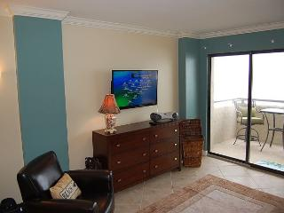 Bluewater 202- Updated Oceanfront Executive Suite with Great Views!! - Myrtle Beach vacation rentals