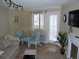 Bluewater 714-Upgraded 1 Bedroom  Angle view unit with a fantastic view - Myrtle Beach vacation rentals