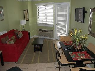 Bluewater 1504- Updated 1 Bdrm Angle View unit with a fantastic view - Myrtle Beach vacation rentals