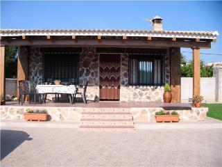 Newly built holiday house for 4 persons in Vejer de la Frontera - Vejer De La Frontera vacation rentals