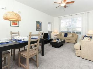 WP2C2303BW-102 Beautifully Furnished 2 Bedroom Condo in Windsor Palms Resort - Four Corners vacation rentals