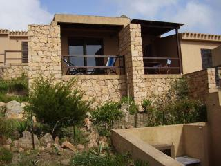 Beautiful houses with sea view and shared swimming pool. - Costa Paradiso vacation rentals