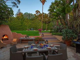 Las Palmas - Santa Barbara County vacation rentals