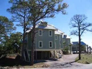 The Upper Deck - Cape San Blas vacation rentals