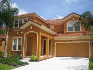 Spacious VIP House with private pool - Stella 4bm02 - Kissimmee vacation rentals