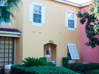 Family VIP 3 bedrooms Villa near Disney - Sun 3EP01 - Four Corners vacation rentals