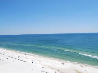 Island Tower 1702 - 277159 Amazing 17th Floor View! HOT Deals! - Gulf Shores vacation rentals