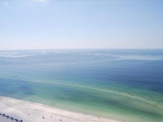 Island Tower 2601 - 278245 Call Today for HOT August Deals! Unreal view from the PENTHOUSE!!! - Gulf Shores vacation rentals