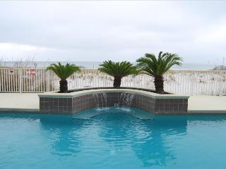 Legacy 302 - 330254 Gulf Front Dream with Media Room, Unbeatable!!! Call Today - Gulf Shores vacation rentals