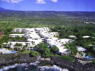 SALE 109 #1Tropical Resort in KONA Royal Sea Cliff - Kailua-Kona vacation rentals