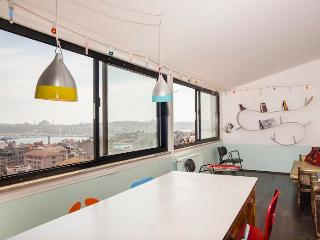 Lovely things & Lovely view, in the heart of Istanbul - Istanbul vacation rentals