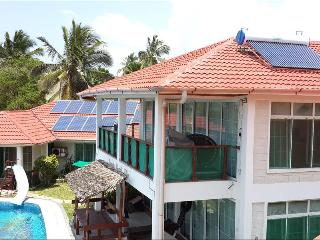 North Bungalow two bedroom self catering apartment - Mombasa vacation rentals