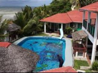 South Bungalow one bedroom self catering apartment - Mombasa vacation rentals