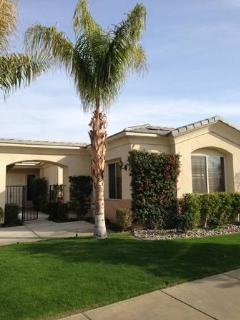 Master Suite Available for Visiting Guests - Rancho Mirage vacation rentals