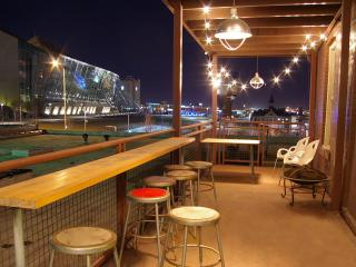 Downtown Apartment with Views & Outdoor Space - Kansas City vacation rentals