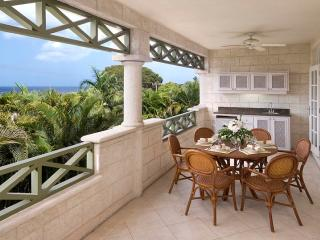 Summerland Villas 103 at Prospect, Barbados - Ocean View, Communal Pool - Prospect vacation rentals