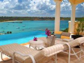 YPSJE at Anguilla - Ocean View, Pool - Terres Basses vacation rentals
