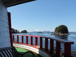 Rockwell Lighthouse - Sitka vacation rentals