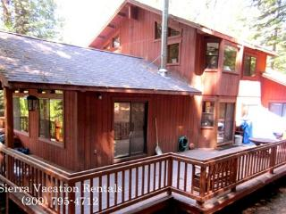 Gilmore Lodge - Gold Country vacation rentals