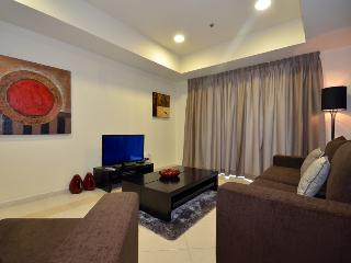 2BD Furnished in DUbai Marina, Princess Tower - 12 - Dubai vacation rentals